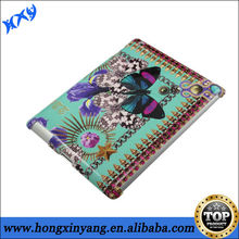 Custom cell phone cover for ipad 2 ,IMD printing cases