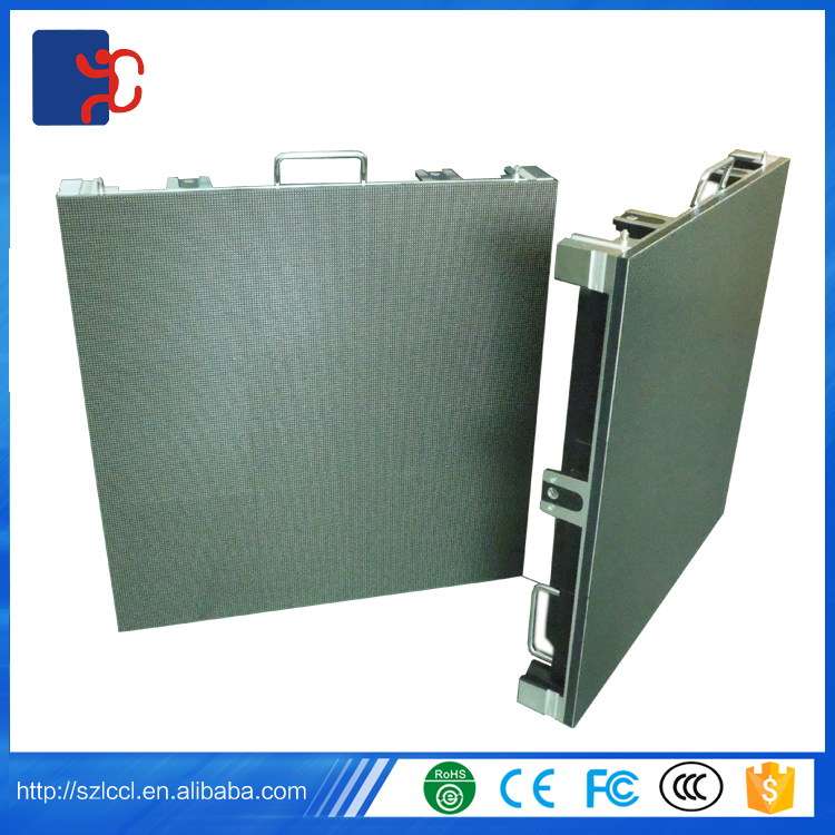 Wholesale Indoor LED video wall for HD P1.923 P2 P2.5 P3 P3.91 P4 SMD full color rental led display