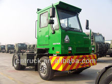 Port terminal tractor 4X2