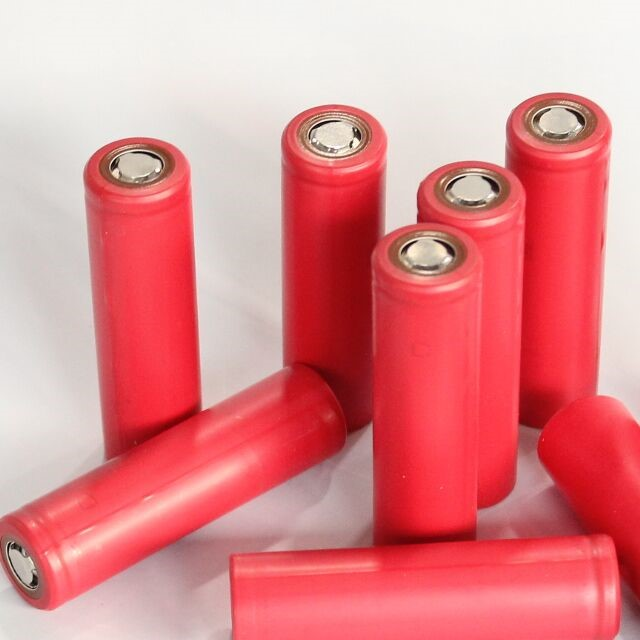 3.7v 2000mah 18650 lithium titanate ion battery for e-bike