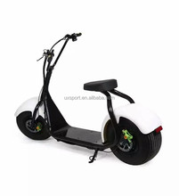 two wheel self balancing Electric scooter hoverboard electric motorbike