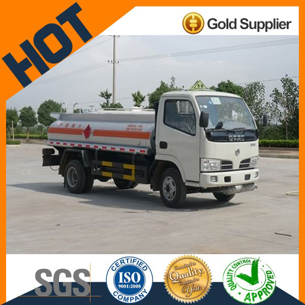 chinese popular Dongfeng 4*2 15CBM diesel water tanker truck with specifications