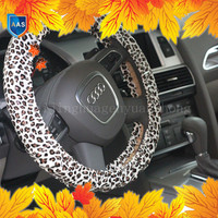 good customer service pe disposable plastic car steering wheel cover