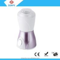 Home appliances mini coffee grinder / electric coffee grinder / plastic body coffee grinding machine