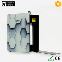 Hotel Lobby Electric Perfume Diffuser/Aroma Air Freshener For Air Conditioners /Genuine replacement filter air purifier