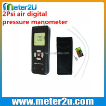 Digital mini manometer pressure gauge price