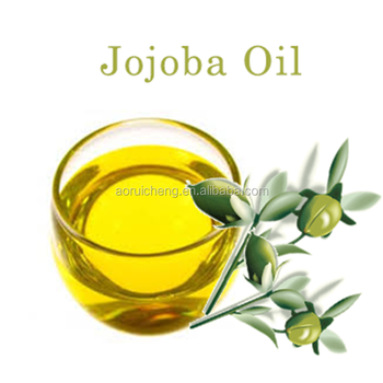 Private Label Organic Golden Jojoba Oil For Massage
