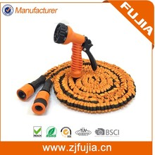 TV shopping products stretch hose ,metal hose reel wall mounted,hot stocking tube for home use