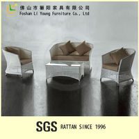 Rattan Cheap Outdoor Wicker Furniture Sofa