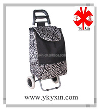 Cheap price of shopping trolley bag