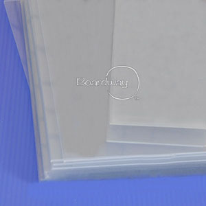 Wonderful Heat Resistant Plastic Sheet For ABS , PVC , PE Molding