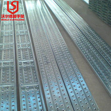Hunan World ISO9001 Metal decking without hook for building material