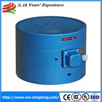Long using life exhaust fan speed controller
