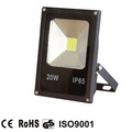 outdoor IP65 waterproof new design 85-265v slim 20w led flood