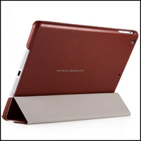 Ultra Thin Smart Stand Leather Case For Apple iPad Pro