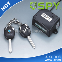 SPY Keyless entry with different remote control