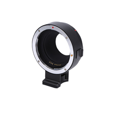 Online shop china manufacturer universal lens adapter for EOSM lens adapter ring for canon
