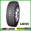 Chinese manufacturer tires truck r22.5 315 80 r 22.5 dump truck tires sale