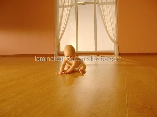 Hdf ac4 non slip silence pad laminate flooring buy non for Non slip mat for laminate flooring