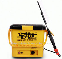 18l car pressure washer electric car washing device ultrasonic injector cleaning machine