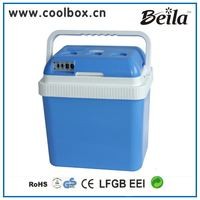 Zhejiang Yuyao Beila Promotional Eco-friendly 24L Mini Refrigerator /Fridge