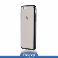 Wholesale waterproof mobile phone back cover case for iphone 6, sublimation mobile case for iphone