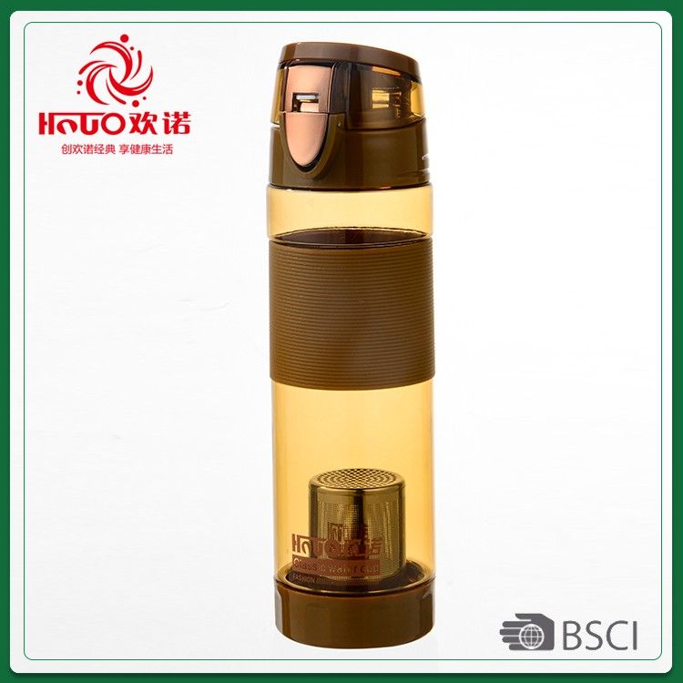 portable alkaline water filter bottle/plastic my bottle ,water bottle/New design PC plastic water bottle