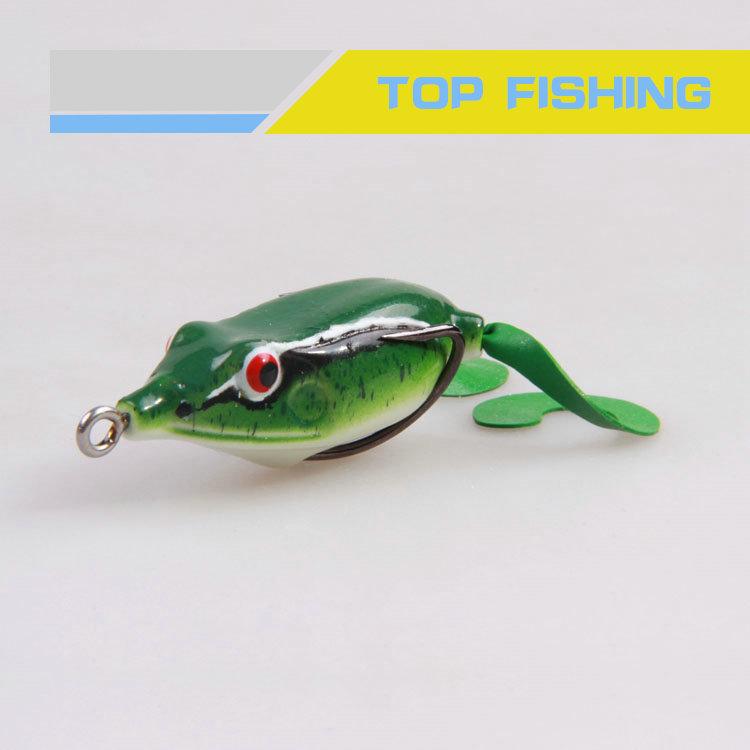 куплю рыболовную лягушку