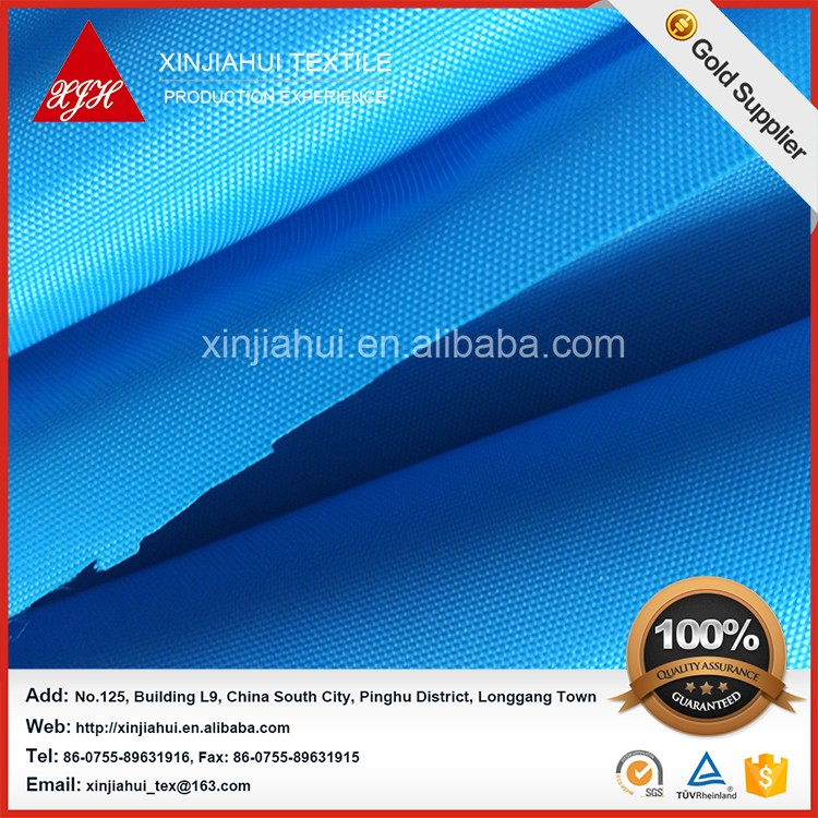 Novelties Wholesale China Oxford Fabric Composite and Polyester Woven Oxford Fabric