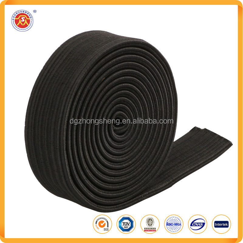 China supplier Heavy duty thick non-slip elastic waistband manufacturer
