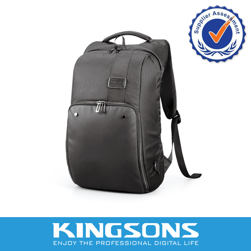 new design office backpack with custom logo