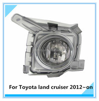 High quality fog lamp used toyota land cruiser automobile parts