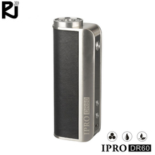 idea product IPRO DR60 3 in 1 vape pod cbd flash dry herb
