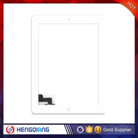 Replacement Front Glass Touch Screen Digitizer LCD Display Assembly for iPad 2