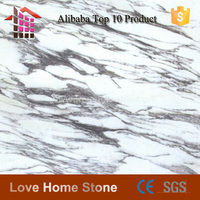 Made In China Top A Grade Low Price Italy Carrara White Marble