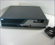 Cisco 3800 Series 3825 Integrated Services Gigabit Router Cisco3825