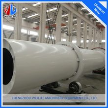 Energy - Saving Stainless Steel Rotary Drum Dryer On Sale