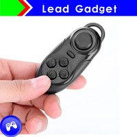Mini Wireless Bluetooth Game Controller for Android/iOS Phone Tablet PC TV BOX with wifi function