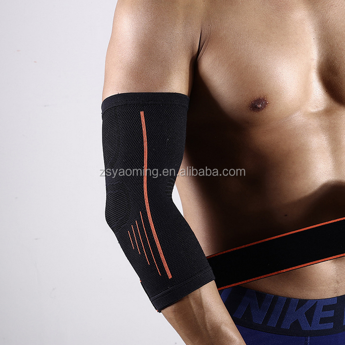 Athletic tennis elbow compression sleeve/elbow brace/elbow support