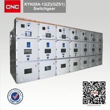 State project Supplier KYN28A-12(Z)(GZS1) ht switchgear