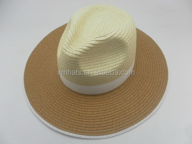 China manufacture Best-Selling unisex panama straw hats 2016