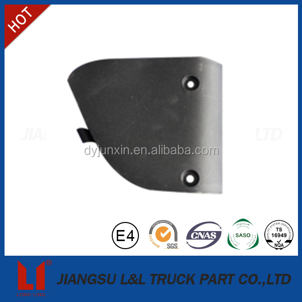 low price bumper joint cover for mercedes benz cab/actros/axor/atego