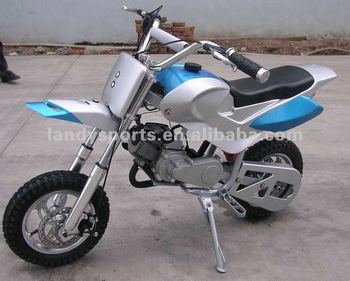 New 49cc Mini Dirt Bike Mini Sports Bike - Good Quality and Cheap Price (LD-DB204)