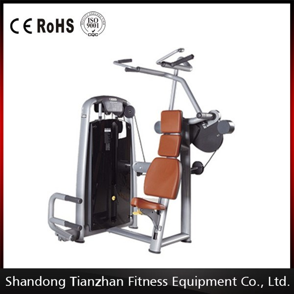 Vertical Traction TZ-6035 / New Arrival 2013 Fitness Equipment