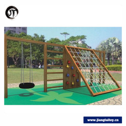 HOT China Wholesale Kids Rock Climbing Walls Equipment For Commercial