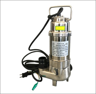 Stainless Steel hot liquid purifier Pump with optional pump parts for selling