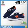 New style HOBIBEAR casual online skate footwear wholesale boy casual shoes sneakers