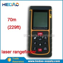 70M China High Accuracy digital distance meter how laser distance meter works
