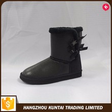 Widely used superior quality leather boots for kids