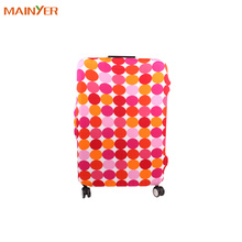 20/22/24/26/28/30 inch Travel Luggage Covers Elastic Suitcase Protector Jacket with Water Proof